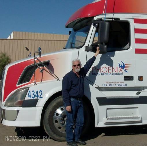 Phoenix Truck Driving Institute