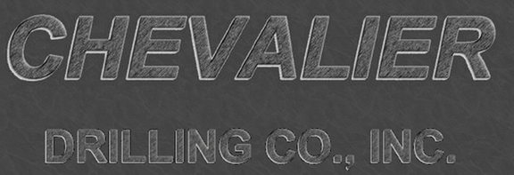 Chevalier Drilling Co Inc