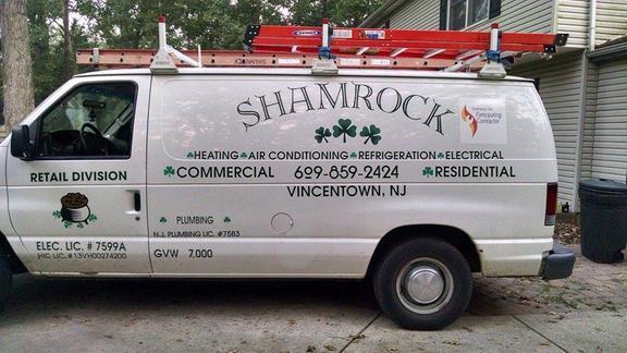 Shamrock Inc