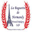 La Baguette De Normandy French Bakery