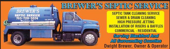 Brewer's