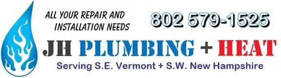 J H Plumbing & Heating