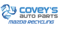 Covey's Auto Parts Inc