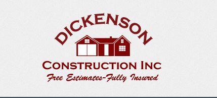 Dickenson Construction Inc