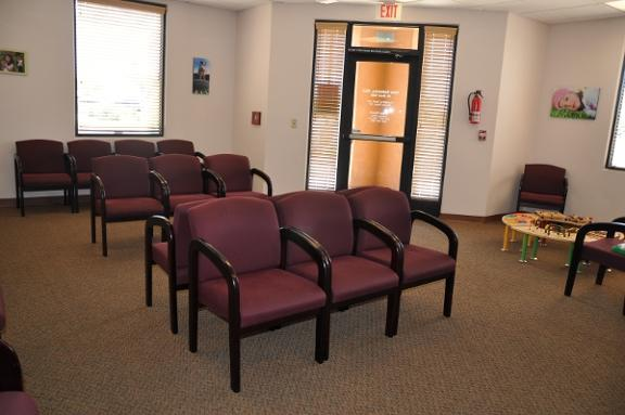 Vista Pediatrics PLLC