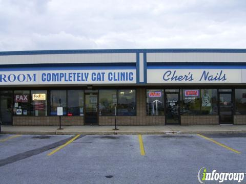 Completely Cat Clinic