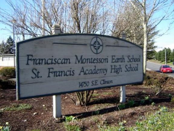 Franciscan Montessori Earth School