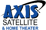 Axis Satellite & Home Theater
