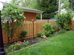 First Fence Company