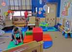 A Karrasel Child Care Centers