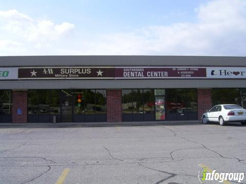 Southroads Dental Ctr-Bellevue - Robert F Colwell Jr DDS