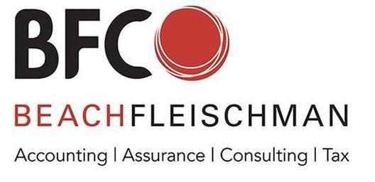 Beach Fleischman PC CPAs