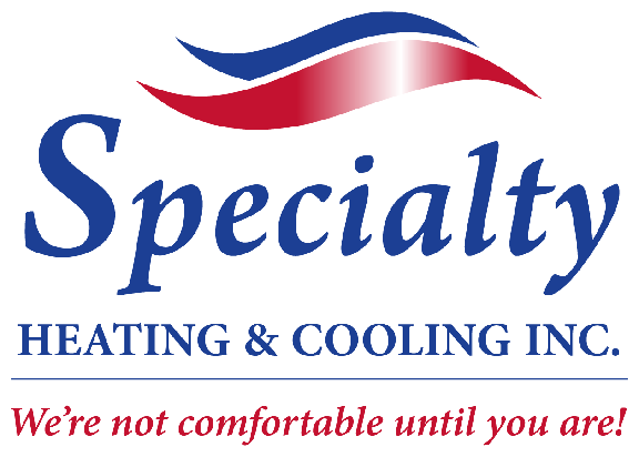 Specialty Heating & Cooling, Inc.