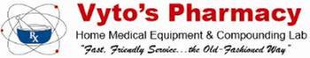 Vyto's Pharmacy-