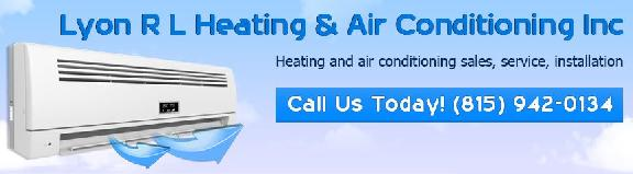 Lyon R L Heating & Air Conditioning Inc
