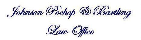 Johnson Pochop & Bartling Law Office