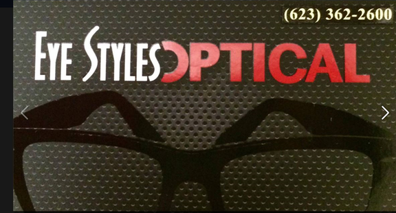 Eye Styles Optical LLC.