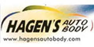 Hagen's Auto Body