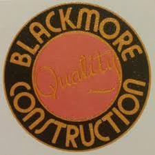 Blackmore Quality Construction