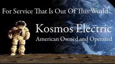 Kosmos Electrical