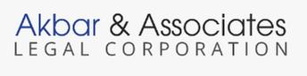 Akbar & Associates Legal Corp.