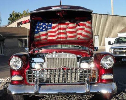 Ray's Auto Body Inc.
