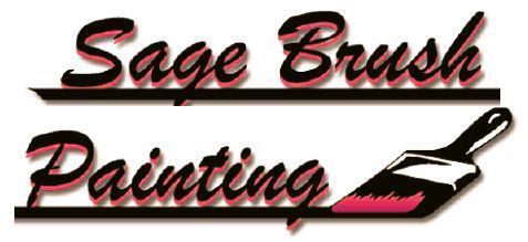SageBrush Painting