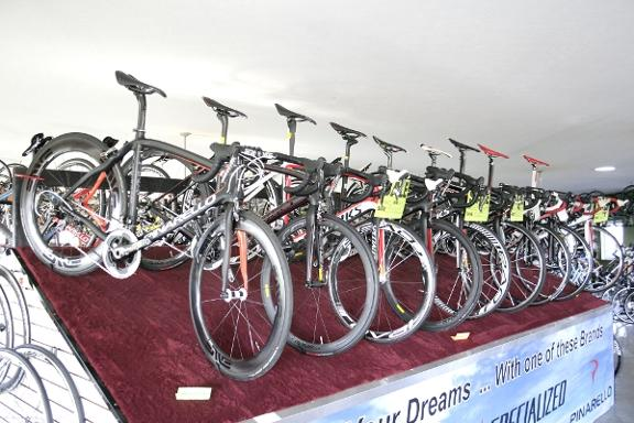 Raber's Bike Shop