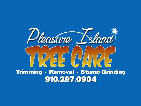 Pleasure Island Tree Care