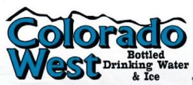 Colorado West Ice & Bottled Drinking Water