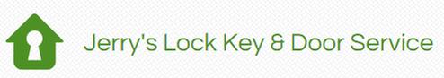 Jerry's Lock Key & Door Service