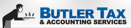 Butler Tax & Accounting Services