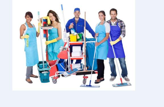 Just In Time Cleaning Service, LLC
