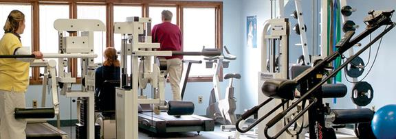Parker Creek Fitness