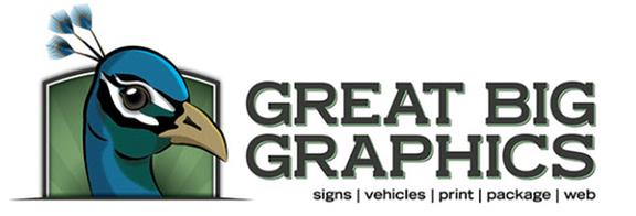 Great Big Graphics Inc
