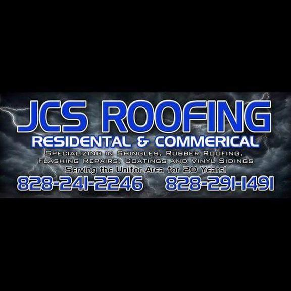 Jcs Roofing