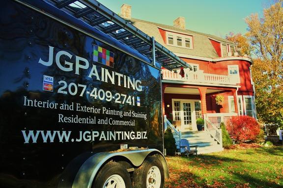 JG Painting