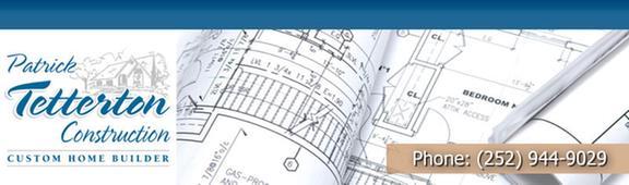 Patrick Tetterton Construction, Inc.