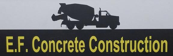 E.F. Concrete