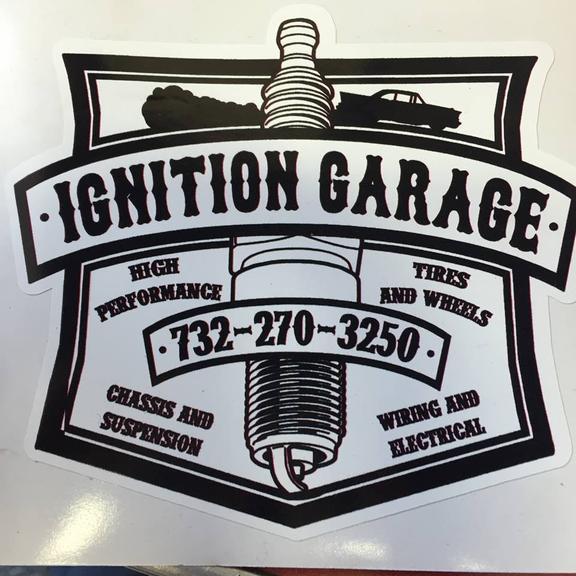 Ignition Garage LLC