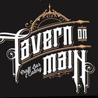 Tavern On Main Craft Bar & Eatery