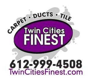 Twin Cities Finest Carpet & Duct Cleaning
