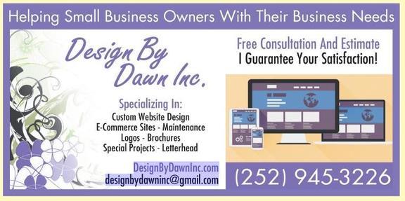 Design by Dawn Inc
