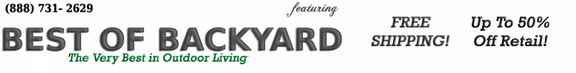 Best of Backyard