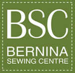 Bernina Sewing Centre Inc