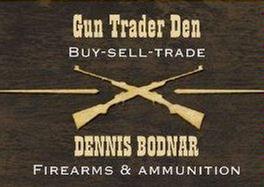 Gun Trader Den