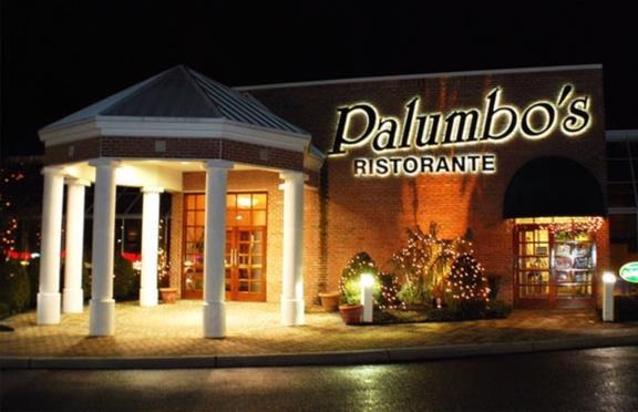 Palumbo's Restaurant, Lounge & Banquet