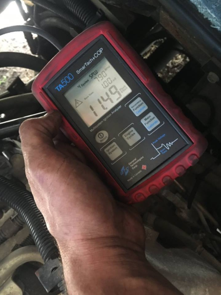 Autotech Mobile Auto & RV Repair