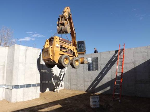 Brian Simons Excavating and Commercial Snow Removal