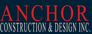 Anchor Construction & Design